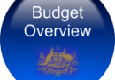 2010 Federal Budget Overview