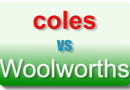Coles Credit Card vs Woolworths Credit Card